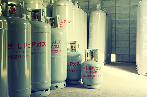 LPG(マルエイ)